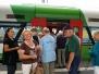 Kräuterwanderung in Stützerbach am 13.6.2015
