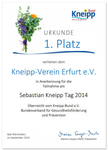 kneippverein-erfurt-urkunde-2014